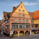 Hotel Sonne Füssen
