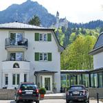 Hotel Schwangau